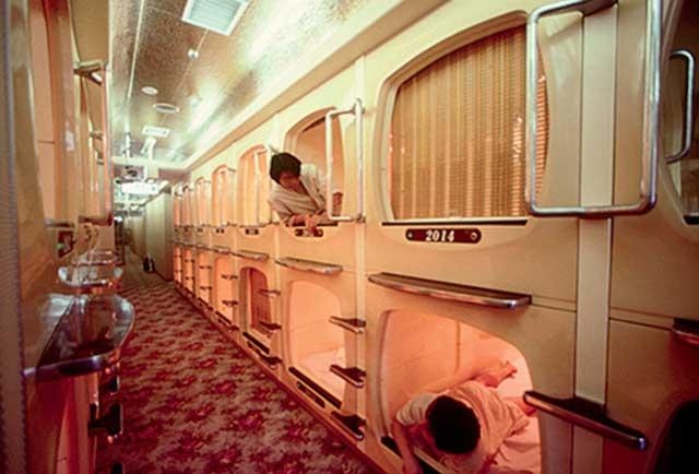 19-green-plaza-shinjuku-capsule-hotel
