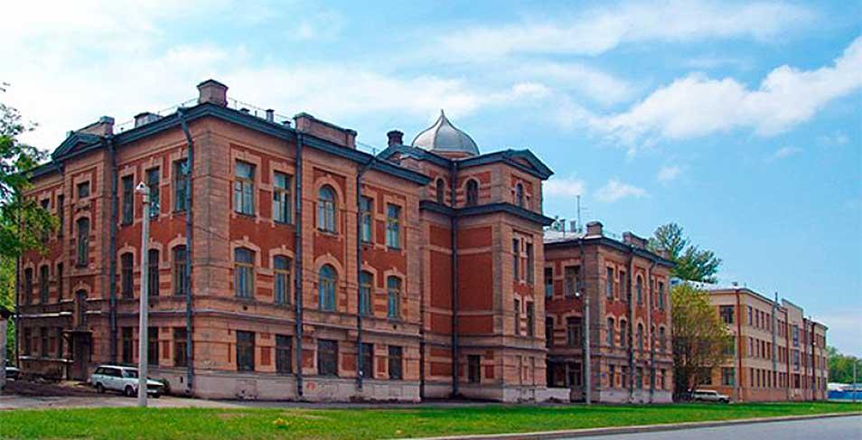 Институт мозга (ИМЧ РАН)